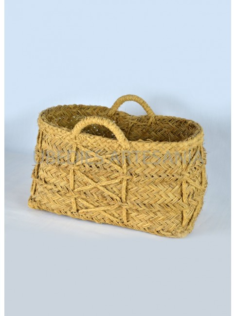 Basket of pleita.